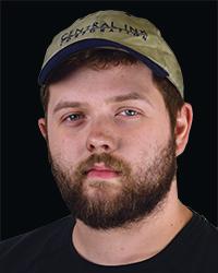 Austin Sriver : Press Operator