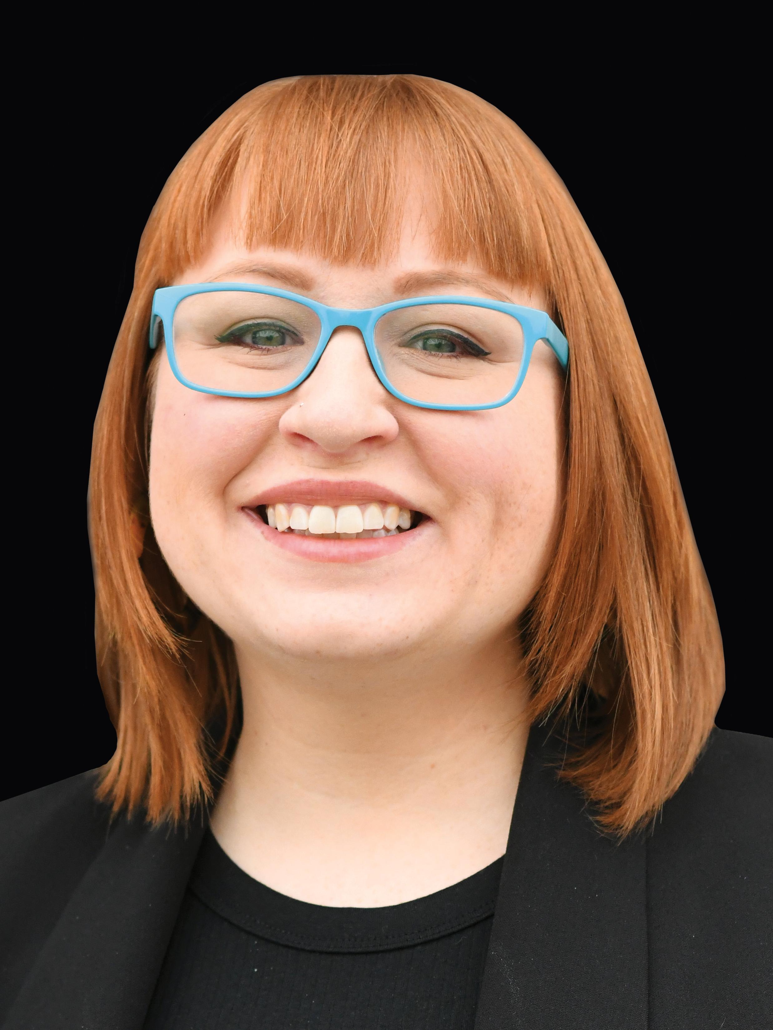 Christina Clark : News Reporter