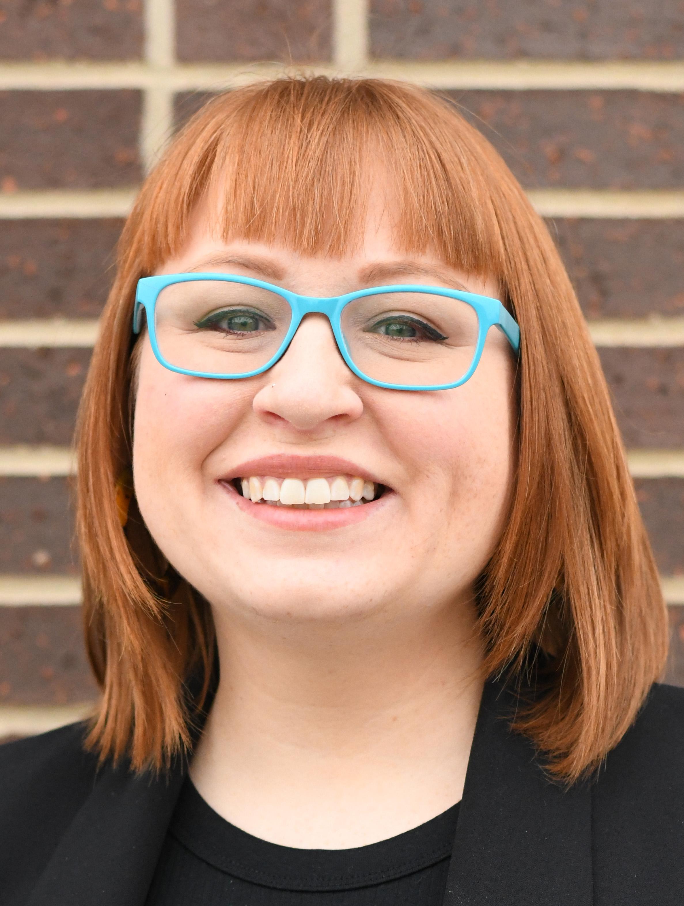 Christina Clark : Reporter