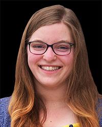Brooke Johnson : Customer Service